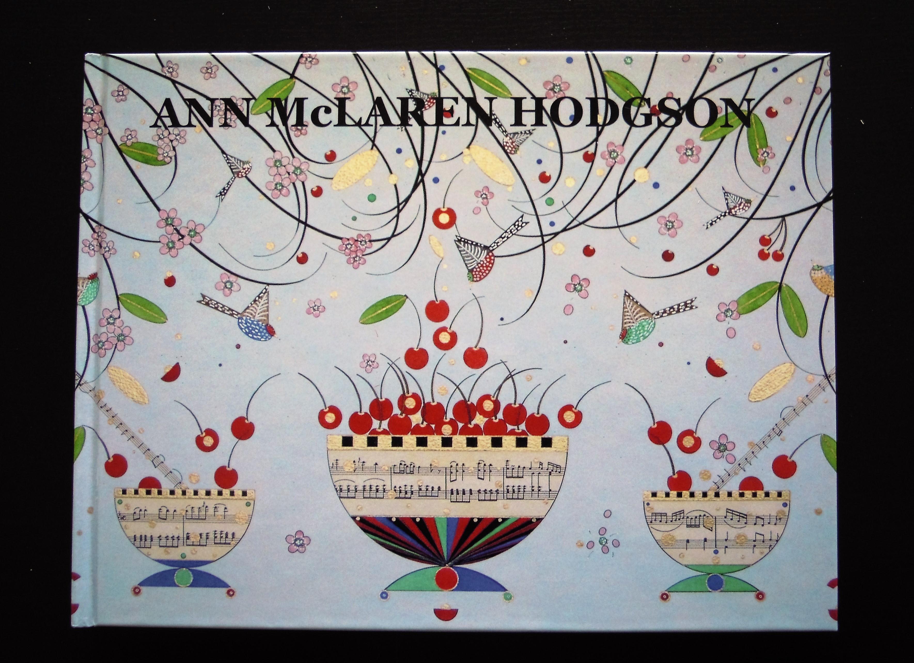 Vibrant Geometric Art Ann Mclaren Hodgson About Me Www